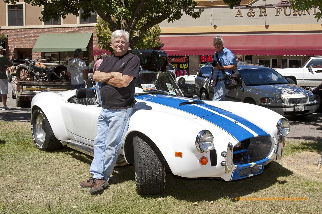 Richard Baker Photography Photographer And Photography Of Paso - Car show paso robles 2018